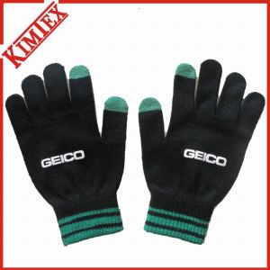 Winter Cheap Promotion Magic Screen Touch Glove pictures & photos