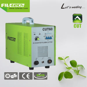 High Cutting Speed DC Inverter Plasma Cutter (CUT-50/60/80/100)