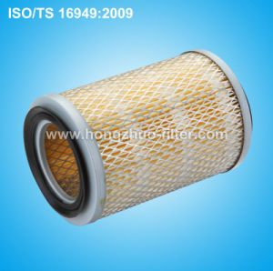 Hot Sale PU Air Filter OEM 17801-87512 pictures & photos