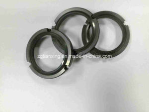 OEM Corrosion-Proof Silicone Carbide Rings