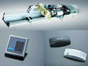 Commercial Type Hb Series Automatic Sliding Door Operator