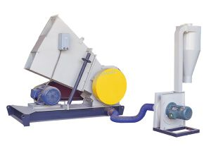 Plastic Crusher Machine for Plastics