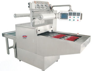 Auto Modified Atmosphere Packaging Machine pictures & photos