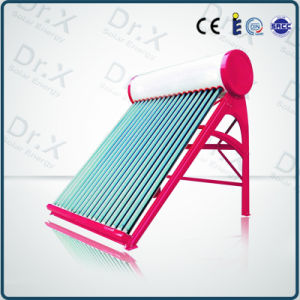 Grade One Compact Pressurized Solar Water Heater for Wholesale pictures & photos