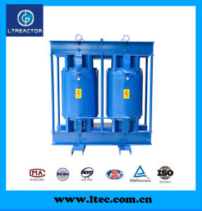 Low Voltage Filter Reactor for Capacitor Banks