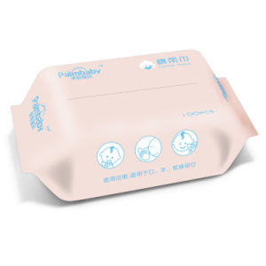 New Products of Soft Dry Baby Wipes pictures & photos