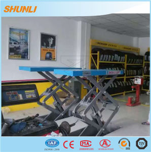 Factory Sales Car Lift with Ce Certification pictures & photos