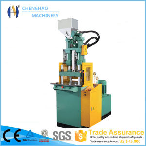 CE Approved AC DC Plug Moulding Machine Supplier