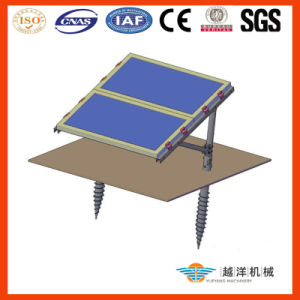 Ground Screws for Solar Mounting on Sale pictures & photos