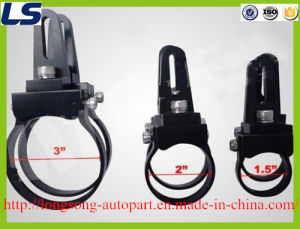 Offroad Car Roof Mount Brackets 1.5′′ 2′′ 3′′ LED Light Bar Clamp