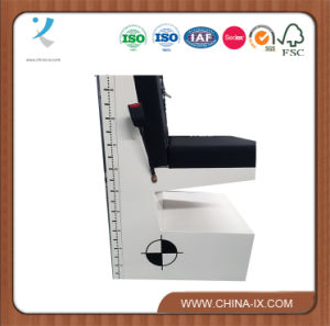 Wooden Display Chair for Child Safety Seat pictures & photos