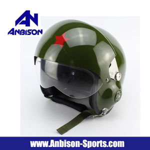 a. C. M Airsoft Miltary Air Force Jet Pilot Flight Helmet pictures & photos