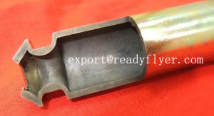 Full Hollow Axle with Opened Ends pictures & photos