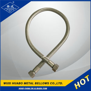 Yangbo Hydraulic Flexible Metal Hose pictures & photos