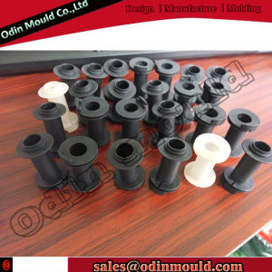 Plastic Bobbin Wire Coil Injection Mould