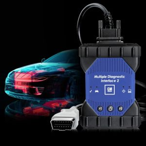 GM Mdi 2 Multiple Diagnostic Interface with WiFi Card pictures & photos