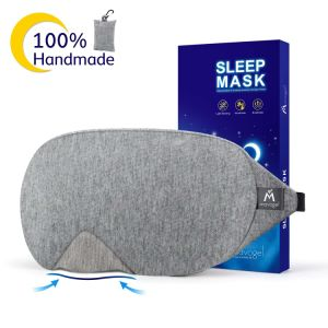 Cotton Night Sleeping Sleep Eye Mask