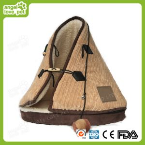 High Quality Detachable Pet Cushion Pet Beds pictures & photos