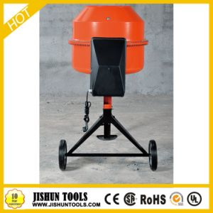 Electric Cement Mixer with Low Price