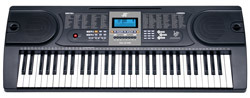 61 Keys Electronic Keyboard (MK-2106)