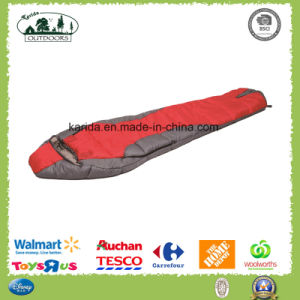 Mixed Color Camping Mummy Sleeping Bag Sb6005 pictures & photos