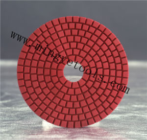 Diamond Polishing Pad for Marble Concrete Granite pictures & photos