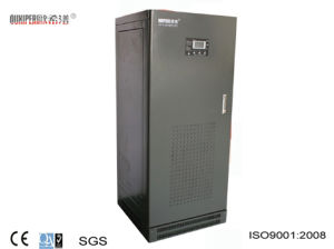 Static Transfer Switch with Gsts33-100A 380VAC 66kw 2 Pole pictures & photos