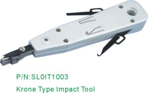 Krone Type Impact Tool From China Manufacturer pictures & photos
