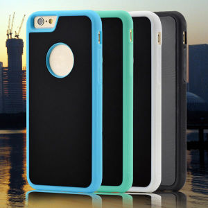 Anti-Gravity Nano Adsorption Silicon Cell Phone Case for iPhone 7/7 Plus
