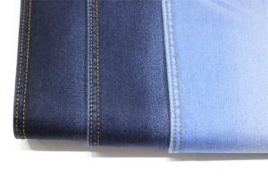 Rayon Polyester Cotton Spandex Denim pictures & photos