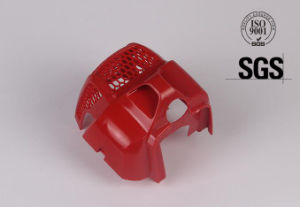 Motorcycle Plastic Injection Mould Plastic Part pictures & photos