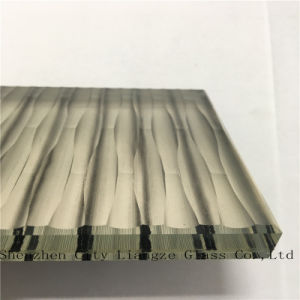 Silk Printed Glass/ Laminated Glass/Tempered Glass/Safety Glass for Decoration