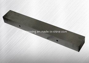Cemented Carbide Plates and Strips for Cutting Machines