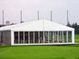 16m Clear Span Aluminum Structure Tent Four Exhibition, Party, Wedding, Event