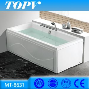Chinese Imports Wholesale Double Sided Bathtubs Sex Massage Hot SPA Supplies