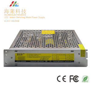 Indoor Switching Mode LED Power Supply 250W Eldv-12e250b pictures & photos