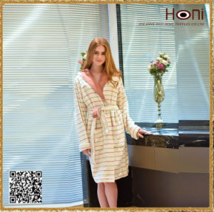 D-006 Sexy Women Ladies Bathrobe