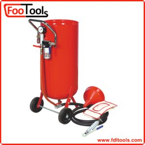 20 Gallon Roll-About Pressure Sandblaster