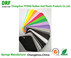 Goma EVA Foam Sheets, EVA Material Layer, EVA Sheets with Colourful pictures & photos