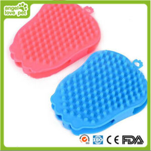 Double-Faced Bath Brush Pet Product pictures & photos