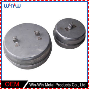 Products Assemblies (WW-ASSY005) Customized Metal Deep Drawn Stamping Parts pictures & photos