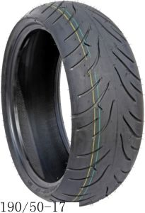 Competitive Price 130/80-17 Motor Tire pictures & photos