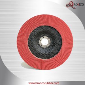"4"" Vsm Ceramic Flap Disc"