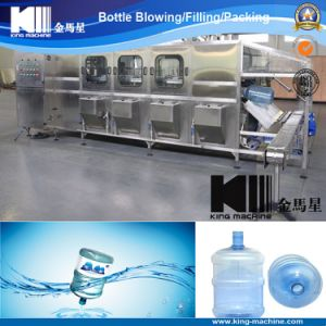 5 Gallon Water Bottle Filling Equipment / Production Line pictures & photos