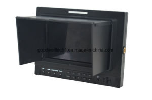 3G-Sdi IPS 7 Inch YPbPr Monitor pictures & photos