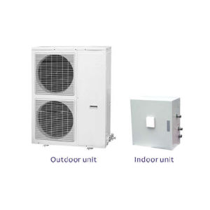 DC Inverter Air to Water Heat Pump