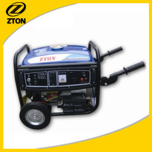 2.5kw 3kw 5kw YAMAHA 2700 Portable Gasoline Engine Generator (Set) pictures & photos