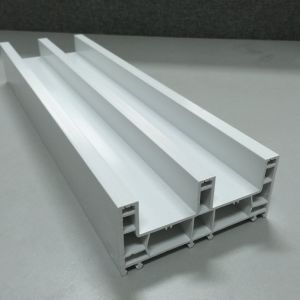 UPVC Window Profile 80 Extrusion Line