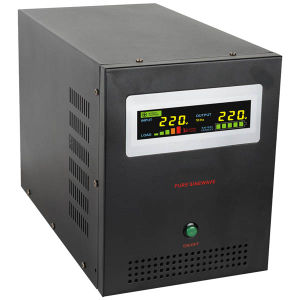 3000va Pure Sine Wave UPS off-Grid Solar Inverter