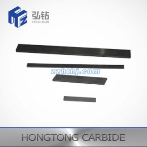 Customized 2mm Thickness Tungsten Carbide Strips pictures & photos